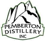 Pemberton-distillery
