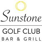 Sunstone and bar & grill no Pemberton wording