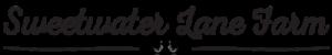 Sweetwater Lane Farm Logo_NEW